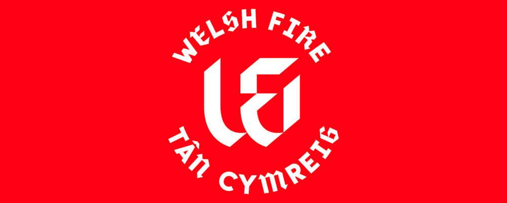 Welsh Fire