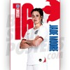 Lionesses Jade Moore A3 Poster