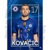 Kovacic Chelsea FC 20/21 A3/A4