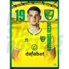 Jacob Sorensen Norwich City 20/21 A3