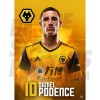 Daniel Podence Wolves FC A3 20/21