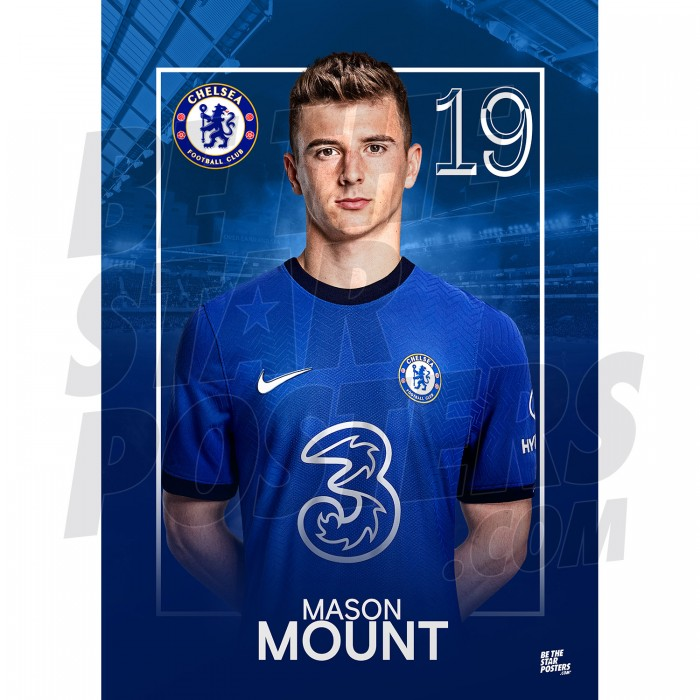 Mount Chelsea FC A3 19/20